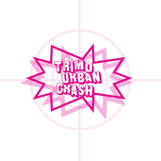 Logo konkursu Trimo Urban Crash